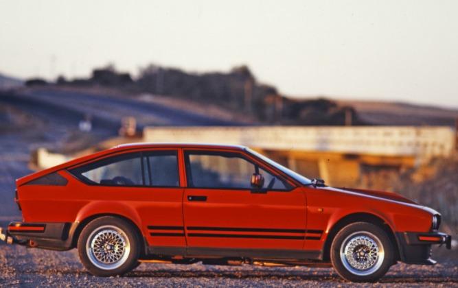 Classics-Alfa-GTV6-30-Apr-84