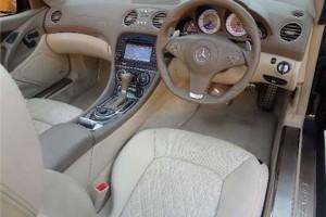 Mercedes-Benz-SL-SL65-AMG-V12-Biturbo-for-sale