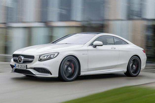 Mercedes-Benz-S63-AMG-Coupé