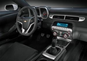 2015-Chevrolet-Camaro-Design