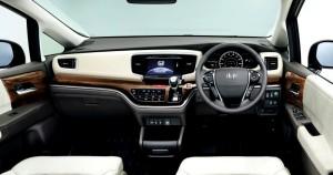 2016-Honda-Ridgeline-Model