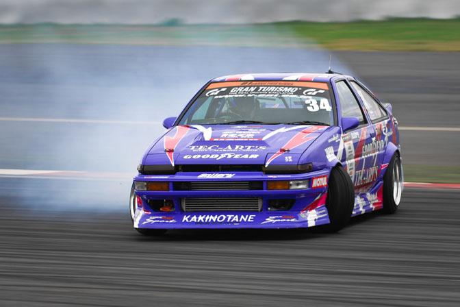 Dynamic_drift