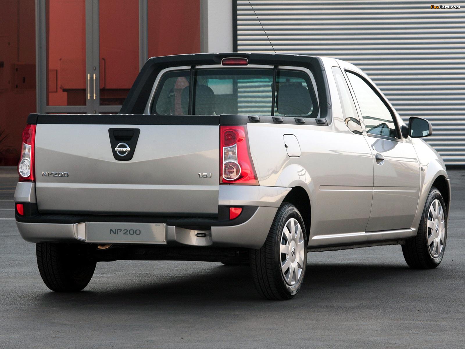 Nissan_NP_200