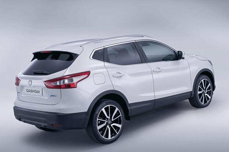 Nissan-Qashqai-for-sale
