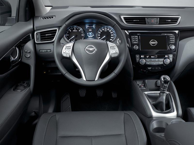 Nissan-Qashqai-interior
