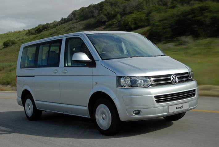 VW-Kombi