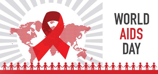 world aids day 3