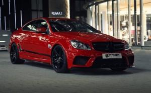 Mercedes-Benz-C-Class-Coupe