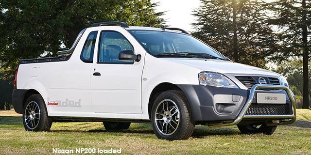 Nissan-NP200-1.6i