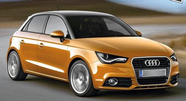 Audi A1_Sport