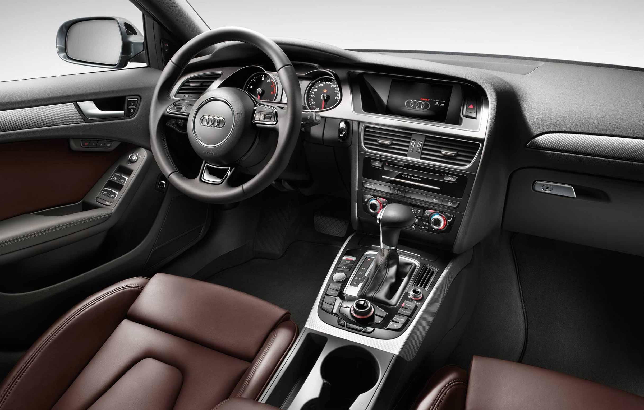 Audi A4 Elegant Athletic Powerful Auto Mart Blog