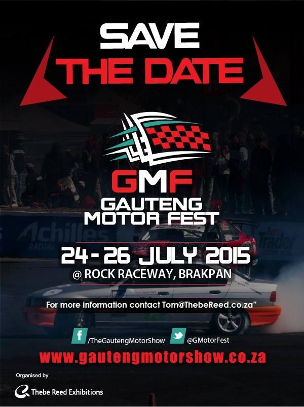 Gauteng Motor Fest-1