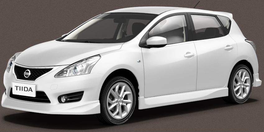 Nissan-Tiida