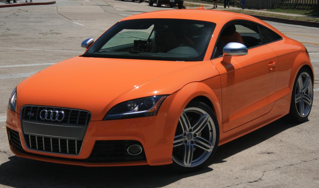 Audi Tt For Sale >> The Audi Tt Distinctive Streamlined And Sporty