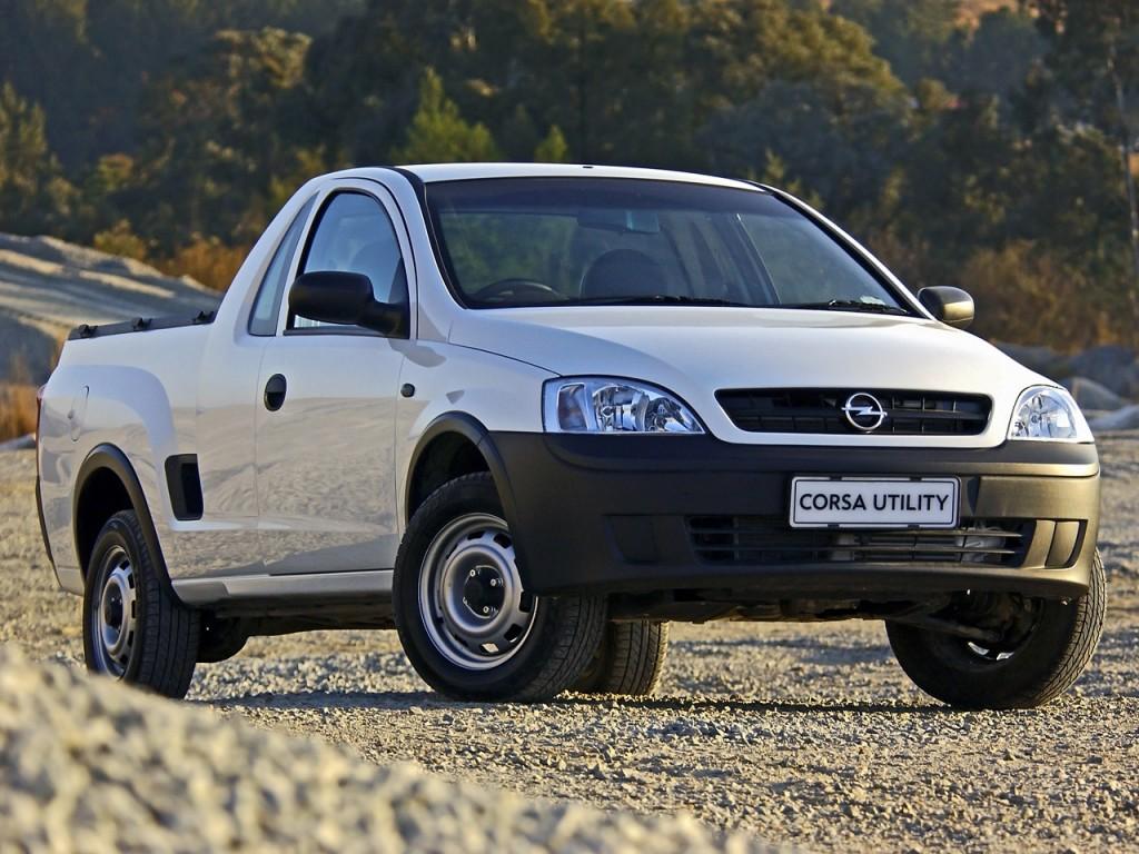 Opel-Corsa-Utility