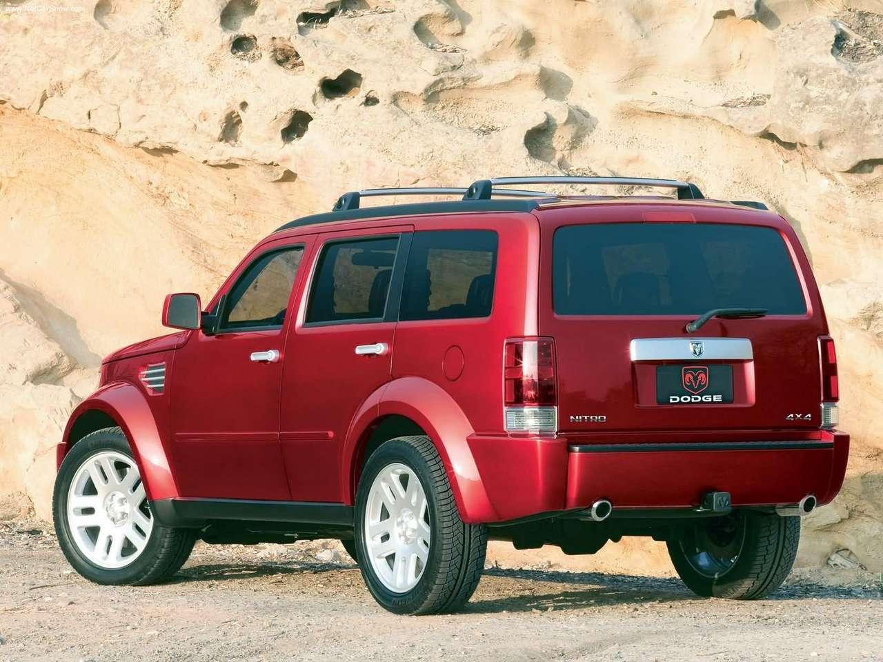Dodge-2007-nitro