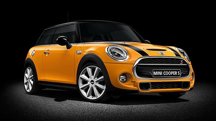 Mini-CooperS