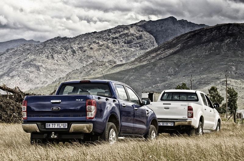 Popular SA Cars