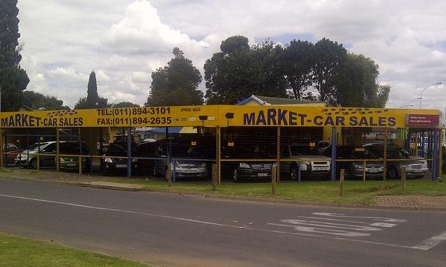 market car sales boksburg 1