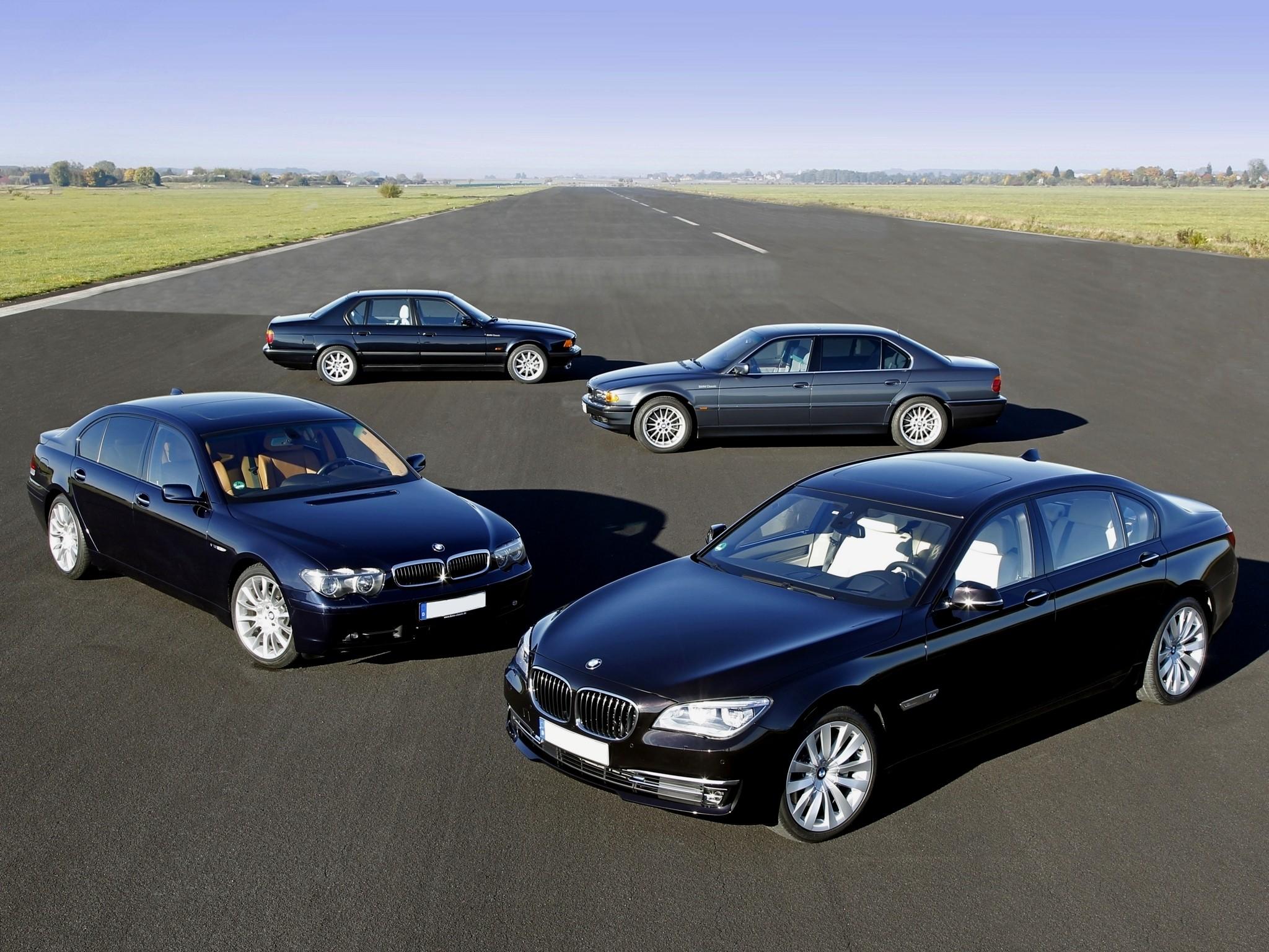 BMW-7Series
