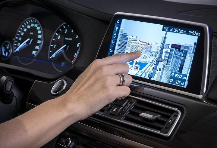 BMW-iDrive