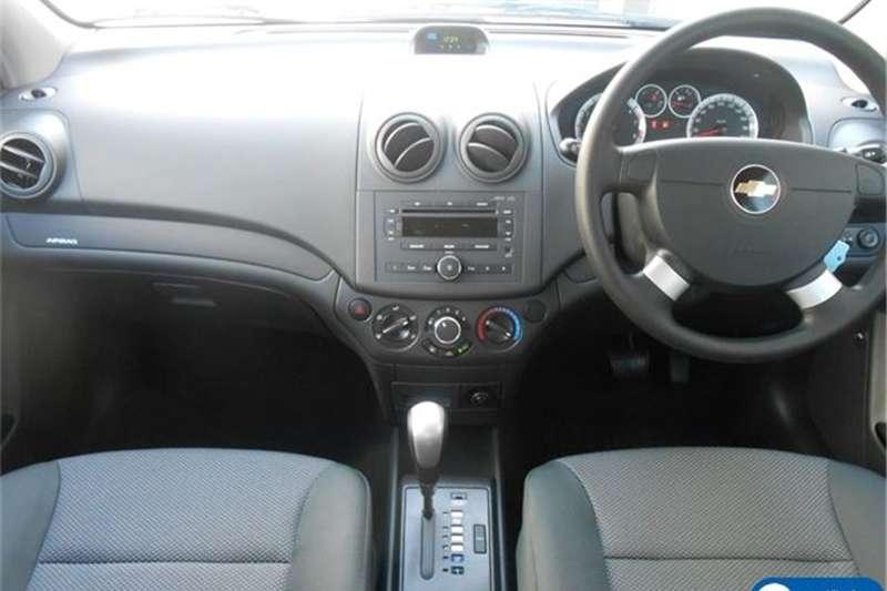 Chevrolet-Aveo-1.6-Sedan