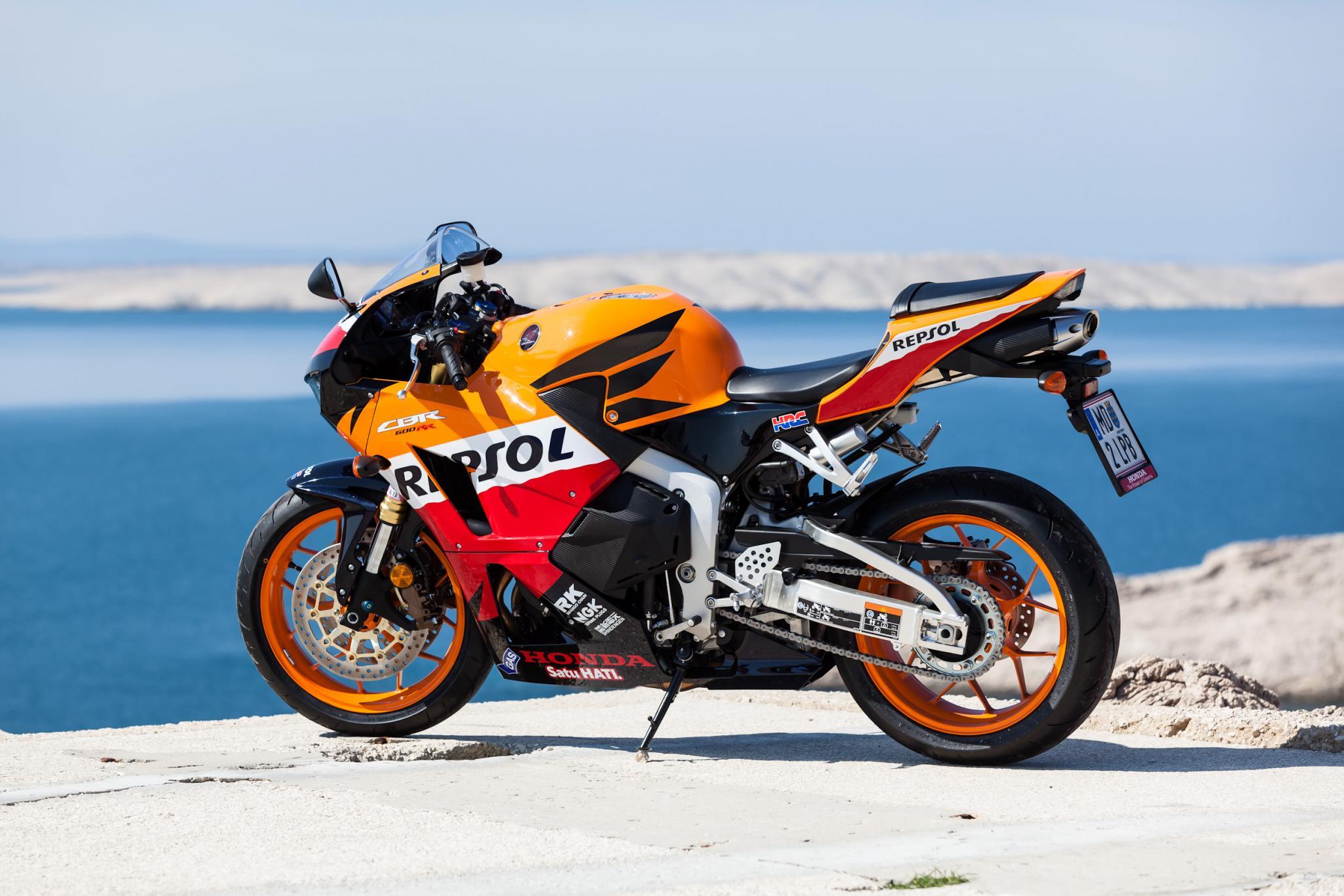 Honda600CBR