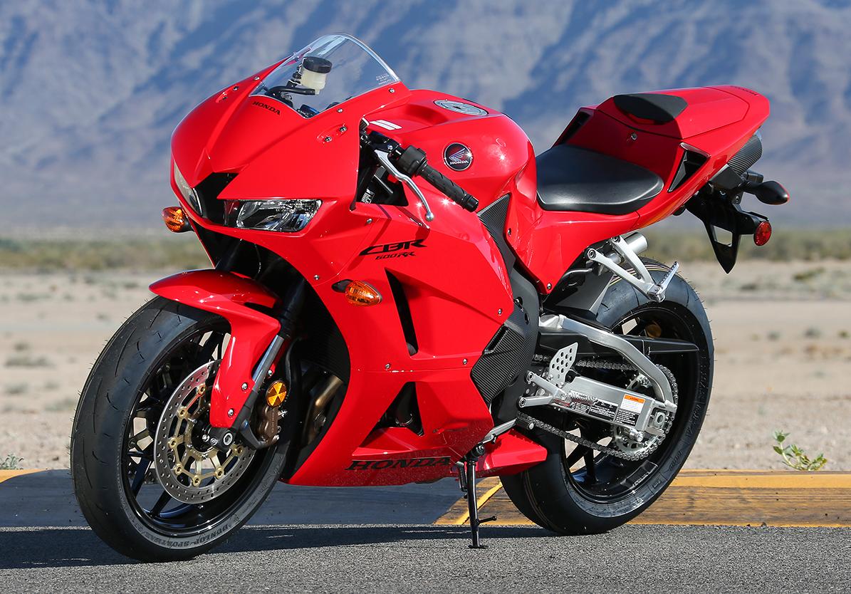Honda 600 Price >> The Honda CBR 600: Aerodynamic, responsive and fast | Auto Mart Blog
