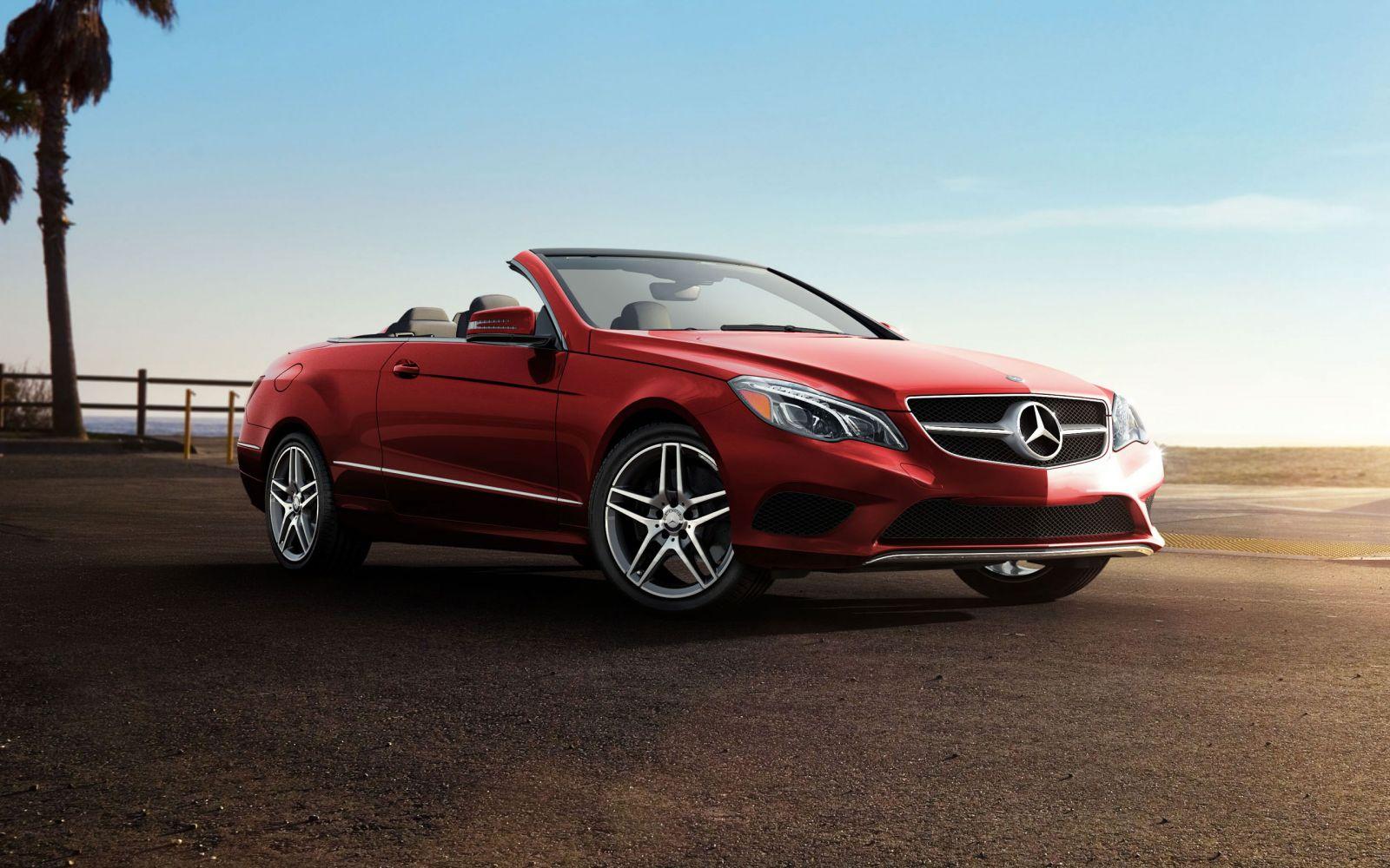Mercedes-e-class-cabriolet