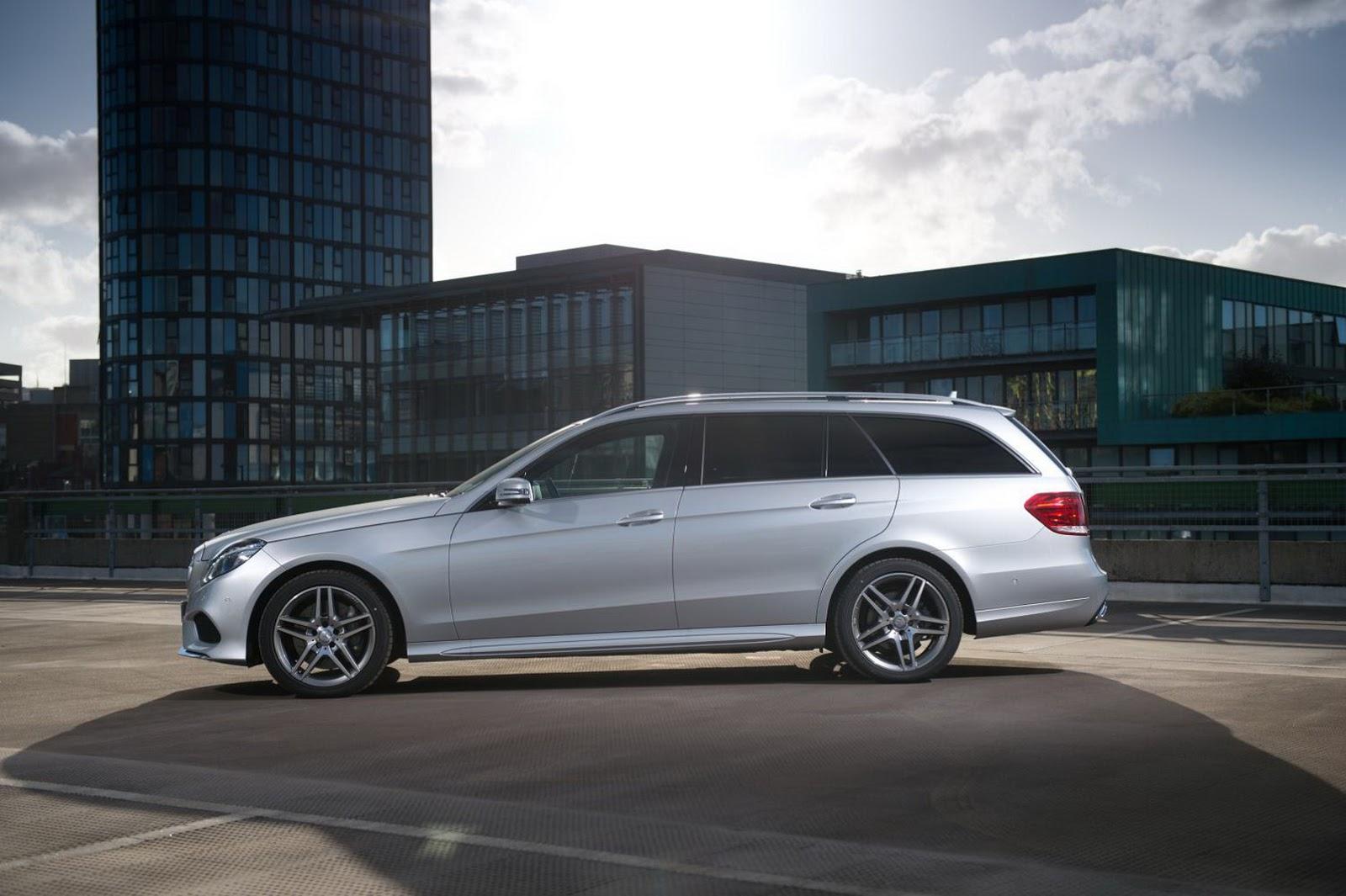 Mercedes-e-class-estate