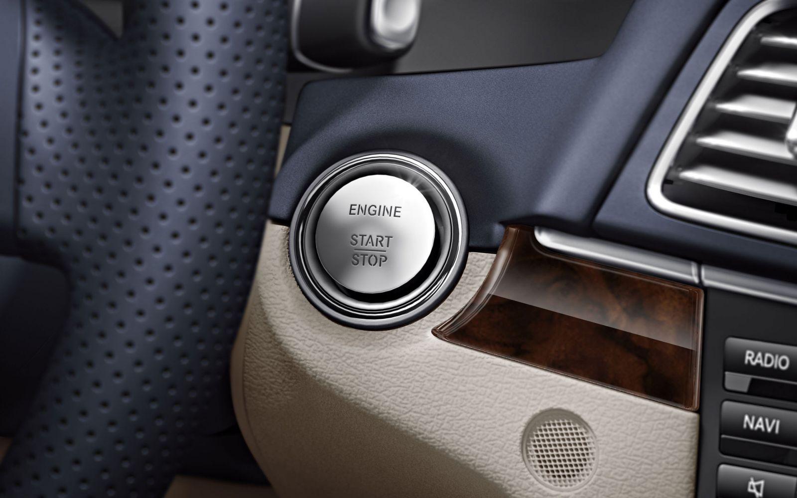 Mercedes-stop-start