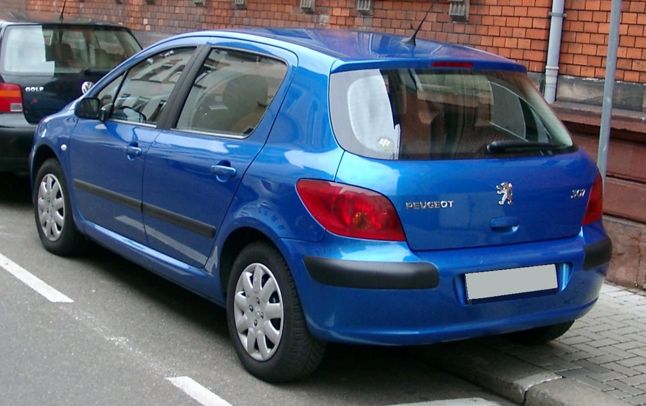 Peugeot_307_rear