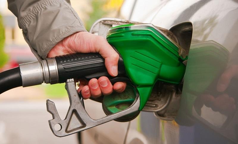 petrol octane
