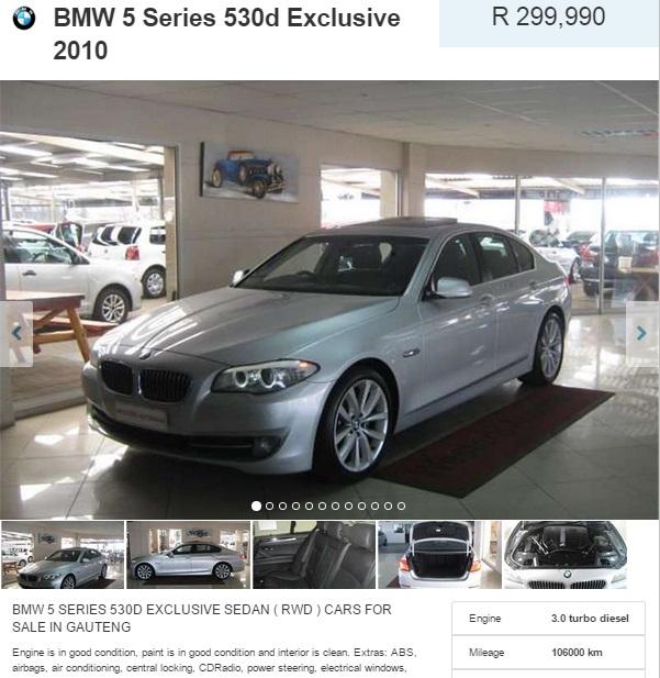 The BMW 5 Series: Sedan Vs. Gran Turismo