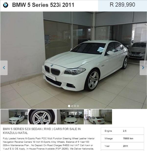 BMW-5-series-sedan