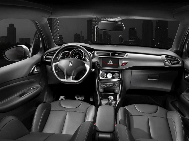 Citroen-DS3-interior