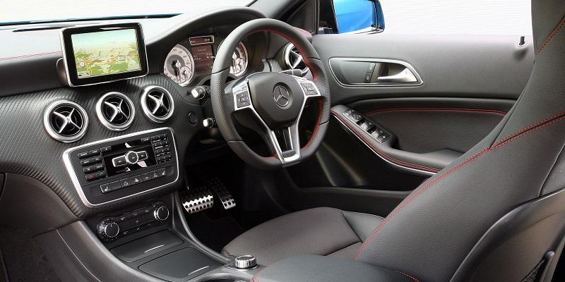 Mercedes-Benz-A-Class-interior-side