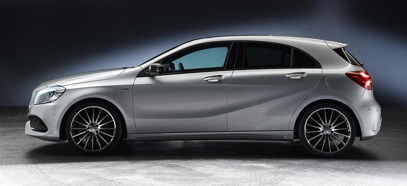 Mercedes-Benz-A-Class-side