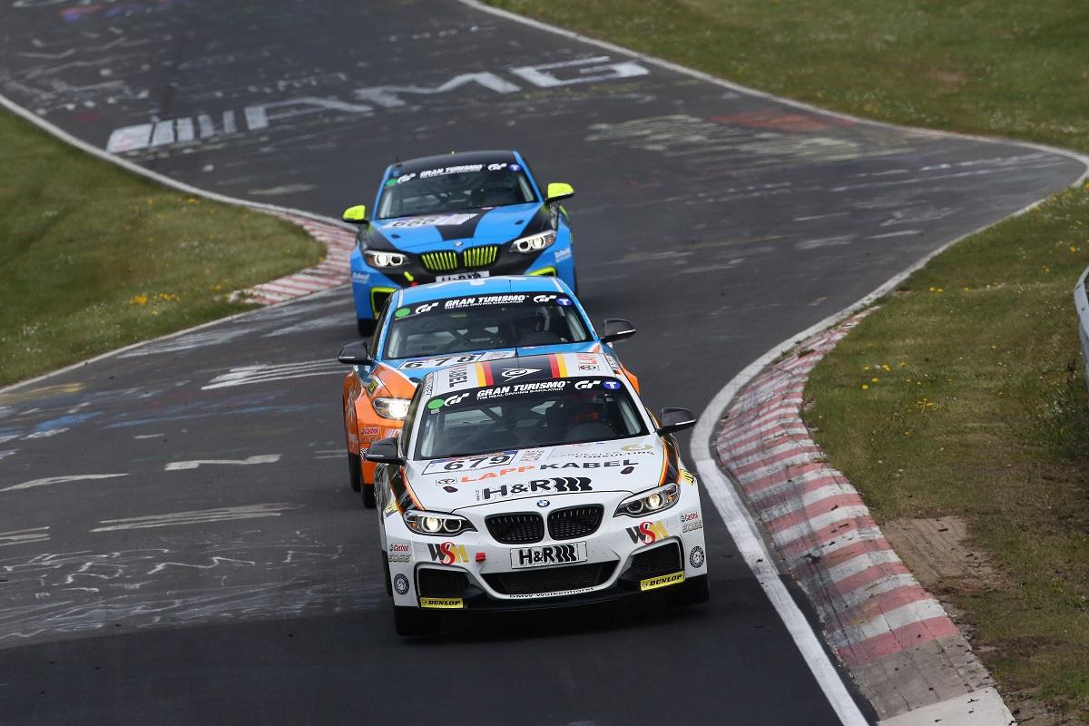 e90-Nürburgring-northern-circuit