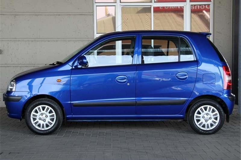 Hyundai Used Car