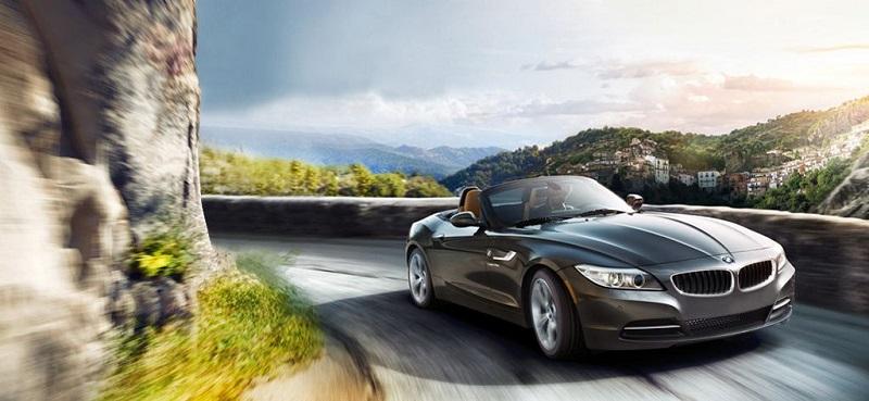 2015_BMW_Z4
