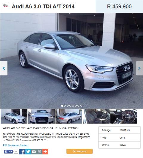 Audi-A6-AT-2014