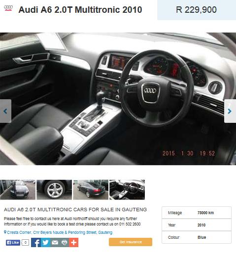 Audi-A6-T-Multitronic-2010