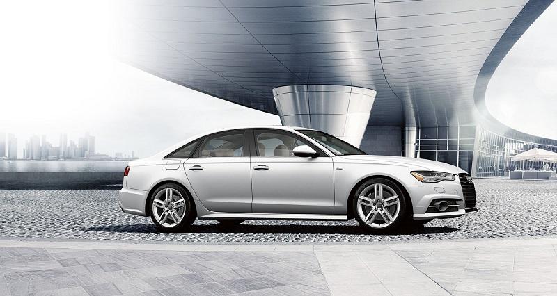 Audi-A6-metal