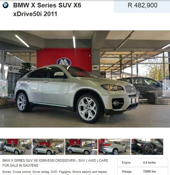 BMW-X6-for-sale