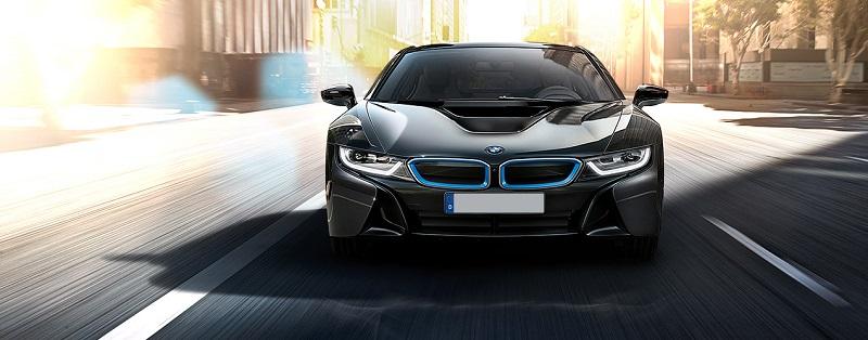 BMW-i8-exterior