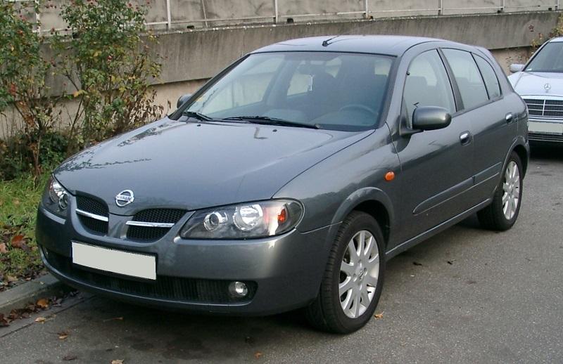 Nissan-almera-2006