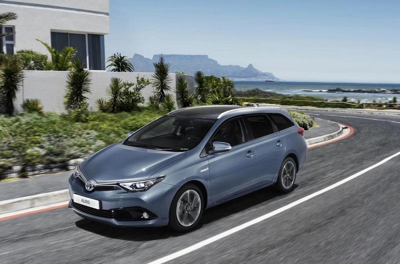 Toyota-auris-for-sale