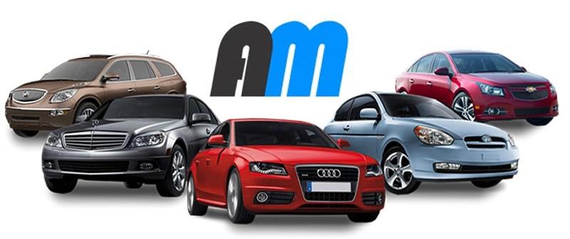 Auto Mart App