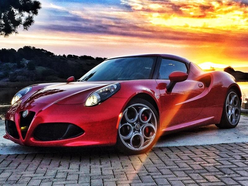 Alfa-Romeo-4c-for-sale
